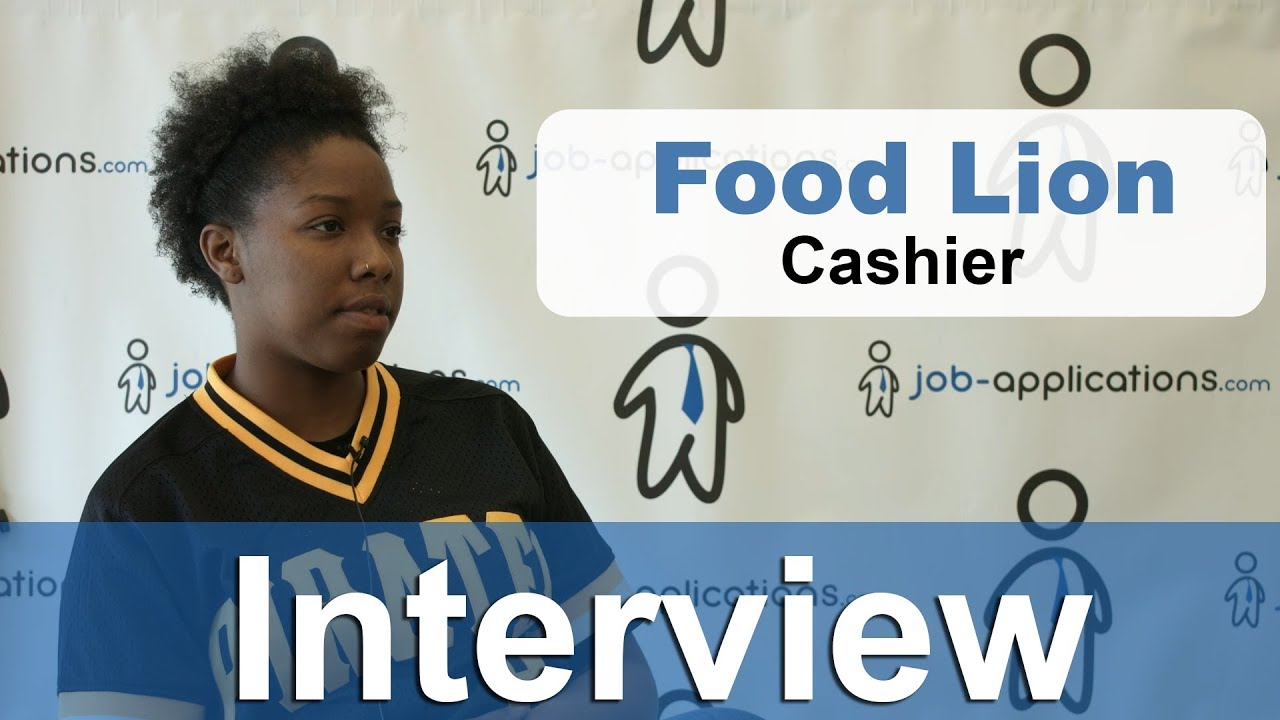 Food LionFood Lion Application Online: Jobs & Career Info