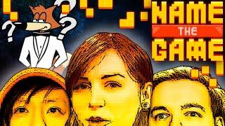 PC oder Multiplattform: Erkennst du alle Spiele? | Name The Game mit Viet, Steffen & Marah