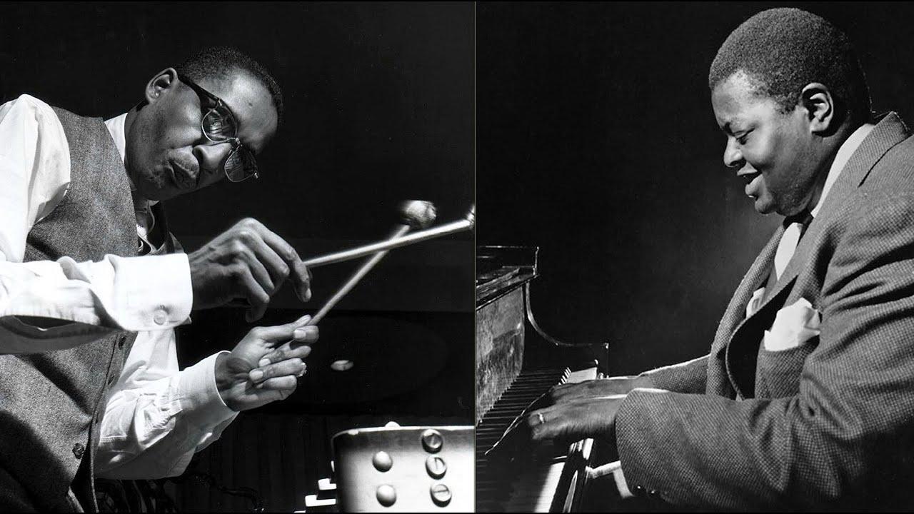 Milt Jackson & Oscar Peterson - Stuffy (1981).