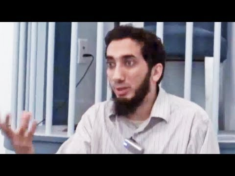 Islam and Ego - Nouman Ali Khan