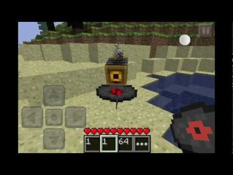 minecraft pe how to download mods ios