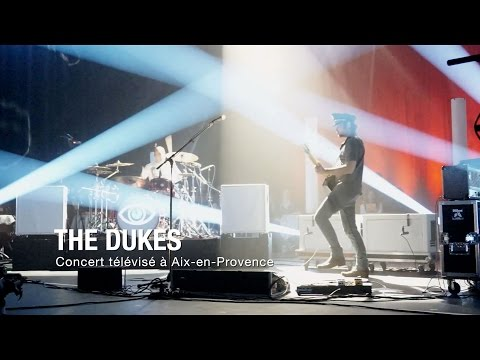 THE DUKES Just in Case, Alright - Greg Jacks Interview