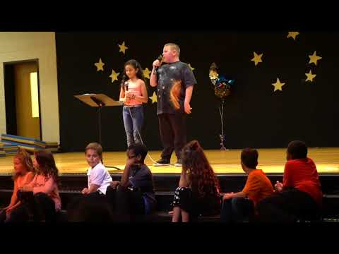 lincolnshire elementary 3rd grade music concert