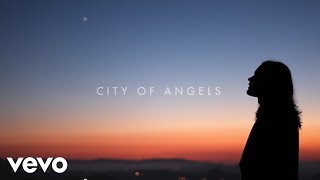 thirty seconds to mars city of angels lyric video