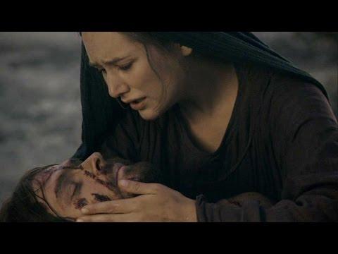 Maria di Nazareth - La passione di Maria  (Gennaio 2014)