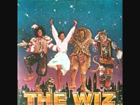Home (The Wiz) - Diana Ross