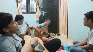 Download Mp3 D'clara - Benci Cintaimu  Cover  By Pentatonic Band