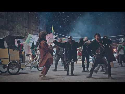 Block B(블락비 ) - Shall We Dance -Japanese Version Music Video