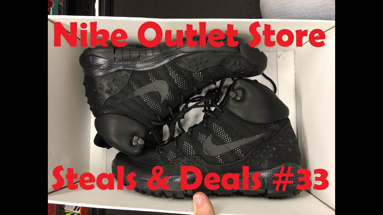 9816a94943d Nike Outlet Store STEALS   DEALS  33  Lupinek Flyknit ACG