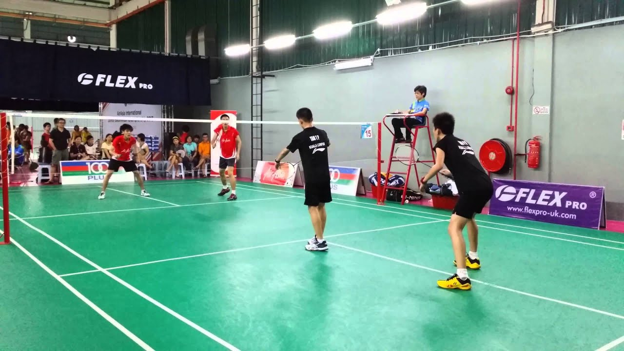 World's leading Free Badminton News, Badminton Videos ...