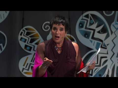 Eve Ensler: Coconut | Bioneers 2016