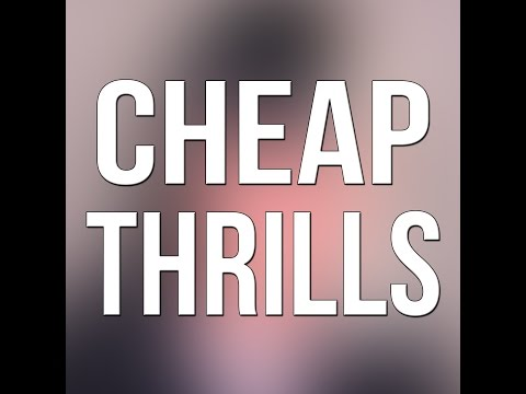 Cheap Thrills (Marimba Remix Ringtone of Sia)