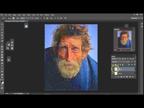 topaz impression tutorial