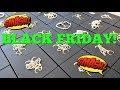 Black Friday-update