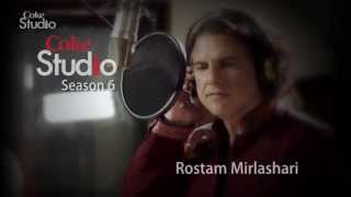 Rostam Mirlashari, Artist Profile, Season 6