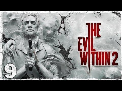 Смотреть прохождение игры The Evil Within 2. #9: Призрак.