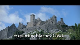Exploring Waterford & Blarney Castle | The IRELAND Vlog (Pt. 2)