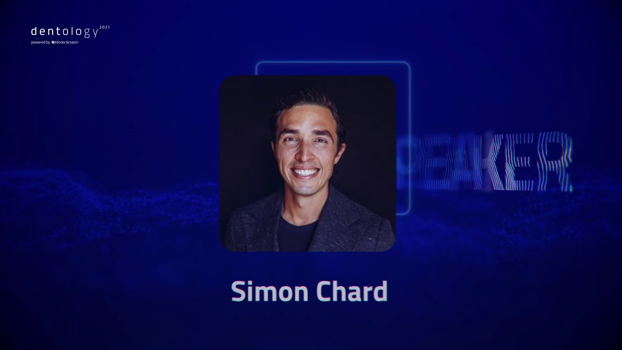 Dr. Simon Chard - Innovations in patient communication with social media
