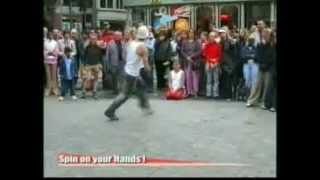 BBoy Mister Free 2003 - The 7th Deadly Sins