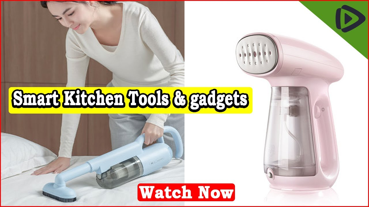 Amazing Smart Kitchen Tools Gadgets Make Everything Easy Kitchen Gadgets Deshi Art And Craft Youtube