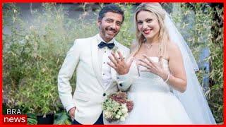 Casados à Primeira Vista: Hugo quebra o silêncio sobre o programa«Mas qual bomba? Quando chegou ali
