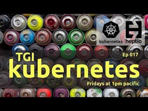 TGI Kubernetes 017: Resource limits and quota