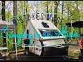 The Aliner Camper All in One Information Page - Start Here!