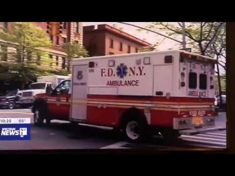 EMS Union Files Class Action Suit Against NYC