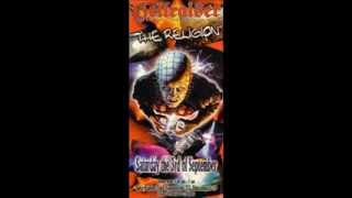 Dj Rob & Mc Raw / Darkraver & Dj Gizmo Hellraiser 03-09-1994 SHZ