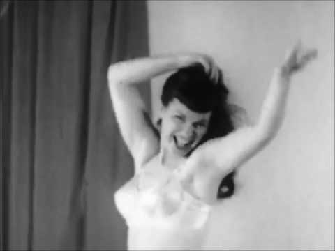 Wes Pudsey & The Sonic Aces – My Baby Looks Like Betty Page