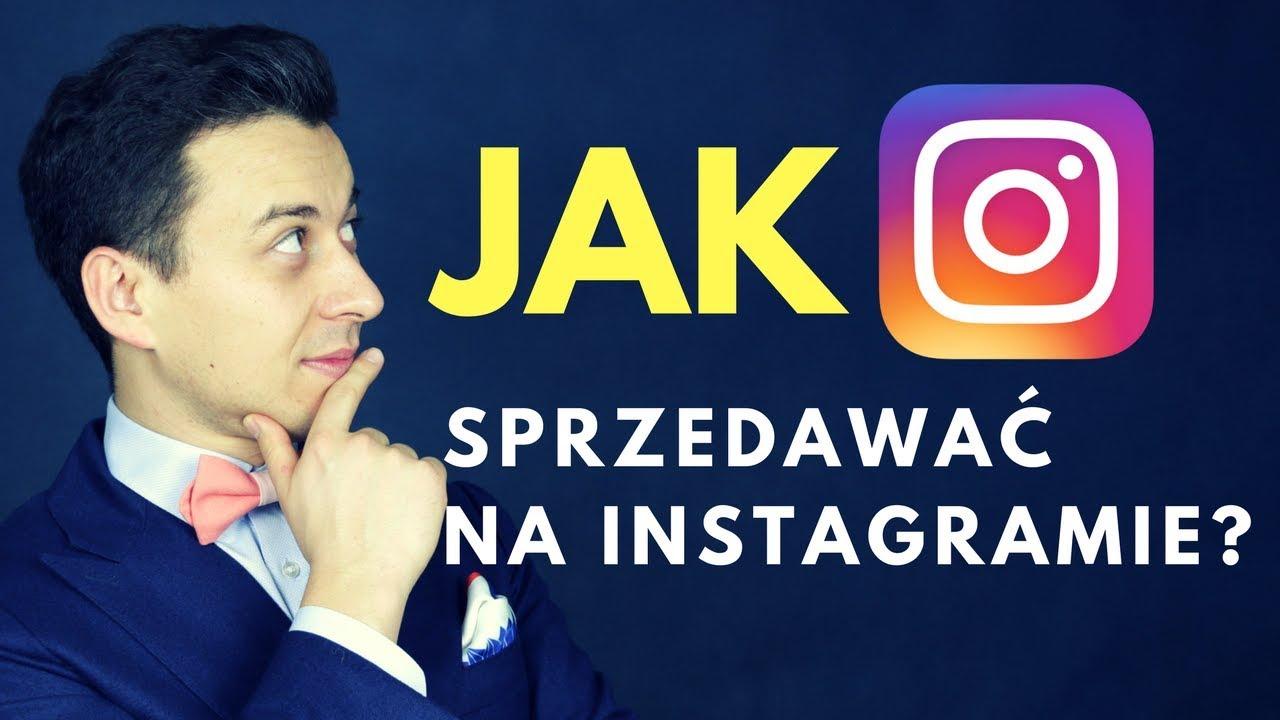 Instagram – 5 strategii sprzedaży