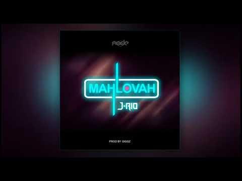J-rio - MahLovah [ Official Audio ]