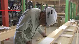 Amazing Woodworking Intelligent Techniques of Japanese Carpenters Absolutely Enjoyed The Woodwork