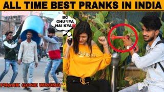 All Time Best Pranks By Moin Khan | Prank Gone Wrong | Funny prank Ever |Jaipur tv