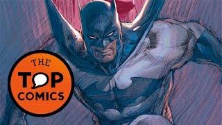 ¿Por qué Batman es mi personaje favorito?