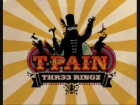 Download T-Pain Ft. Young Joc- Buy You A Drank (with lyrics.)