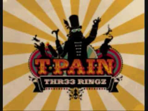 T-Pain Ft. Young Joc- Buy You A Drank (with lyrics.)