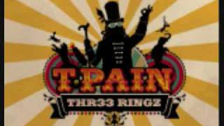 T-Pain Ft. Young Joc- Buy You A Drank (with lyrics.)