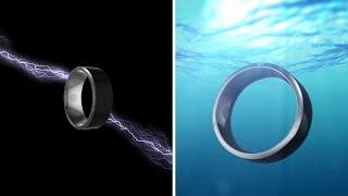 Top 10 Nhẫn Thông Minh Smart Ring Đáng Mua Nhất 2021 #2