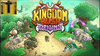 [1] For the Queen!- Kingdom Rush Origins