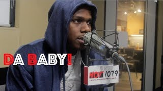Da Baby: Signing To Interscope, 21, New Album , Repping Charlotte