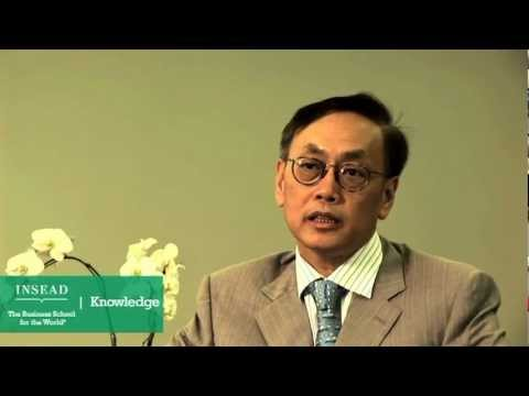 Edward Tse of Booz and Company on China's economy
