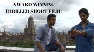 Award winning Indian Short Film 2017 |English Short Film |Thriller Short Film