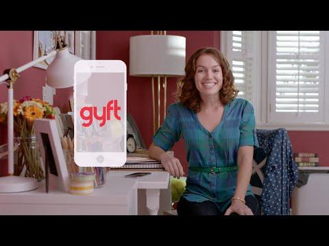 Gyft - Best Mobile App for Gift Cards (0:60)