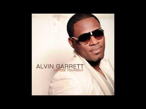 Alvin Garrett -
