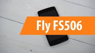 распаковка Fly FS506 / Unboxing Fly FS506
