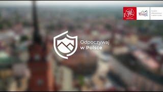 Odpoczywaj w Polsce. ENOTarnowskie - Certyfikat POT 2019