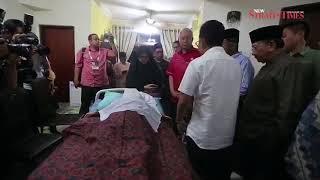 PM, DPM pay last respects to late Jelebu MP Zainudin