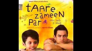 Her çocuk özeldir final şarkısı Taare zameen par