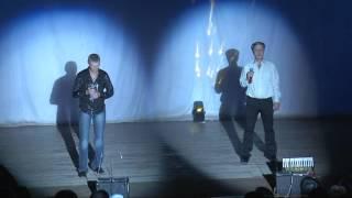 Сердобск концерт шансон 2013